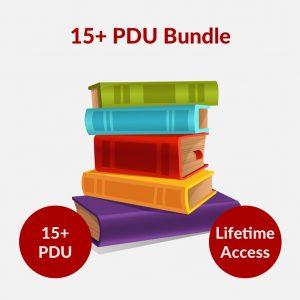 15 PMP pdu course
