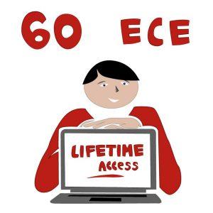 ece credits