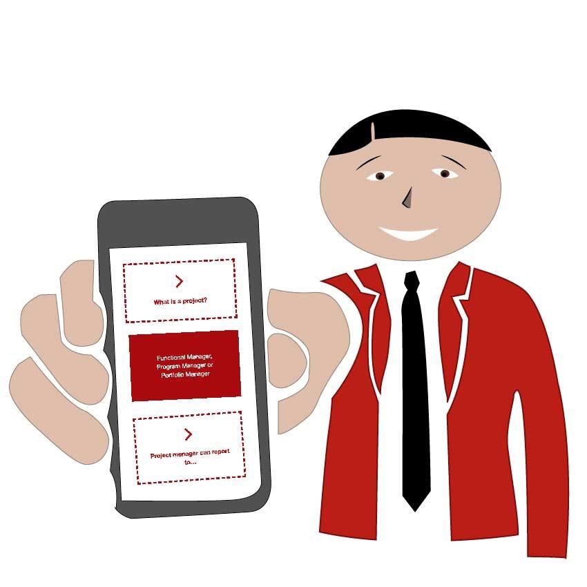 PMP Flash Cards Online App